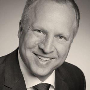 Holger Püchner CIO Brodbeck
