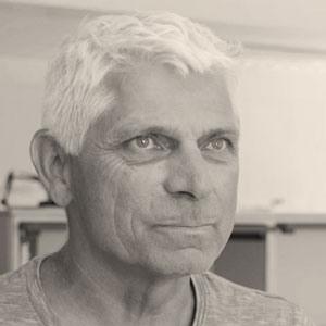 Walter Röthlisberger Bauleiter Weibel